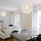 location Appartement 4 pièces Paris 20ème