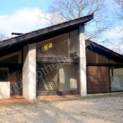 Ustaritz, casa contemporânea 8 assoalhadas, 240 m2