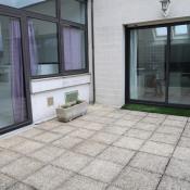 Meudon, Duplex 5 pièces, 129 m2