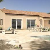 Maison 4 pièces + Terrain Salon-de-Provence