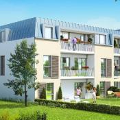 vente Appartement 2 pièces Saint-Brice-sous-Foret