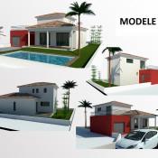 Maison 4 pièces + Terrain Montagnac