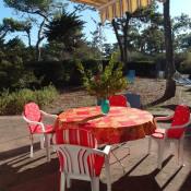 Location vacances maison / villa Cap-Ferret