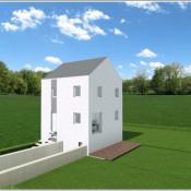 Terrain 111 m² Chelles (77500)