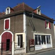 vente Maison / Villa 3 pièces Prechac