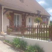 vente Maison / Villa 8 pièces Montigny Lencoup