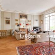 Paris 16ème, Appartement 4 pièces, 141 m2