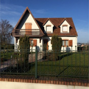 vente Maison / Villa 9 pièces Bailleul-Sir-Berthoult