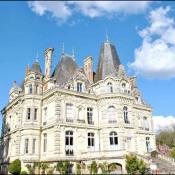 Angers, Château 20 pièces, 600 m2