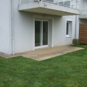 Isigny sur Mer, Appartement 2 pièces, 40,36 m2