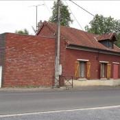 Vente maison / villa Tracy Le Mont