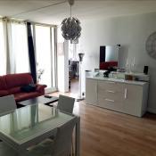 vente Appartement 4 pièces Paris 19ème