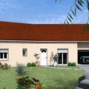 Maison avec terrain  92 m²
