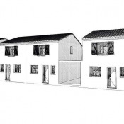 Maison 3 pièces + Terrain Saint-Thibéry