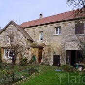 Vente maison / villa Le Mesnil-Aubry