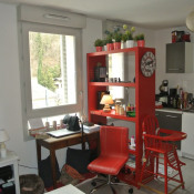 Grenoble, Studio, 24,42 m2