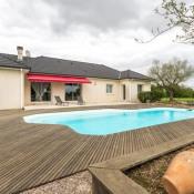 Serres Castet, Maison contemporaine 5 pièces, 152 m2