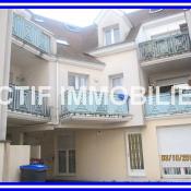 Bezons, Appartement 2 pièces, 31 m2