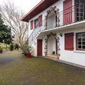 Urrugne, casa típica basca 8 assoalhadas, 230 m2