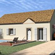 Maison 3 pièces + Terrain Joigny