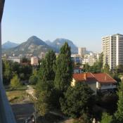 Grenoble, Appartement 3 pièces, 58 m2