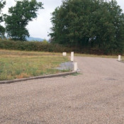 Terrain 680 m² Lavilledieu (07170)