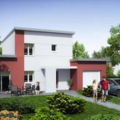 Maison 5 pièces + Terrain Égriselles-le-Bocage