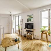 Paris 3ème, Triplex-Haus 3 Zimmer, 70 m2