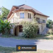vente Maison / Villa 7 pièces Montalieu Vercieu