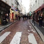 Paris 5ème, 83 m2