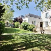 vente Maison / Villa 7 pièces Saint-Maur-des-Fosses