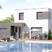 Maison 5 pièces + Terrain Rochefort du Gard