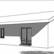 Maison 4 pièces + Terrain Crêches sur Saône (71680)