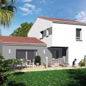 Maison 9 pièces + Terrain Cléon-d'Andran