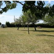 Terrain 1600 m² Villognon (16230)