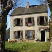 vente Maison / Villa 4 pièces La Souterraine