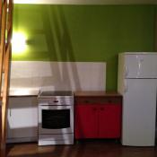 Belley, Duplex 2 pièces, 31,79 m2