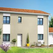 Maison 5 pièces + Terrain Saint-Hilaire-de-la-Côte