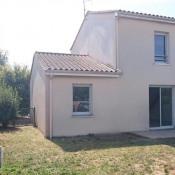 vente Maison / Villa 4 pièces Beauvoir sur Niort