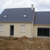 vente Maison / Villa 5 pièces Lécousse