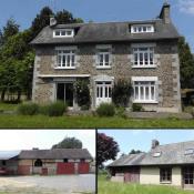 vente Maison / Villa 8 pièces Brecey