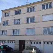 Niort, Apartamento 3 assoalhadas, 60 m2