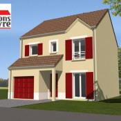 Maison 5 pièces + Terrain Ablis (78660)