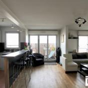 Paris 18ème, Appartement 3 pièces, 63 m2