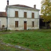 vente Maison / Villa 5 pièces Jonzac
