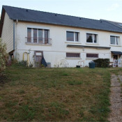 vente Maison / Villa 5 pièces Charleville-Mézières