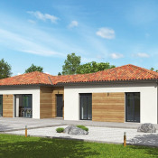 Maison 4 pièces + Terrain Mallemort