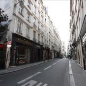 Paris 6ème, Boutique 2 pièces, 58 m2