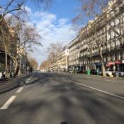 Paris 11ème, 69 m2