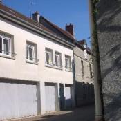location Maison / Villa 4 pièces Montmirail Ville